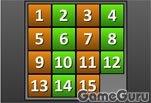Игра 15 Puzzle