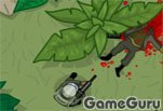 Игра Jungle Rampage