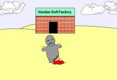 Kill Voodoo Doll