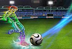 Игра Футбол головами: чемпионат мира