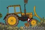 Игра Сила трактора
