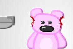 Игра Ted The Bear
