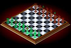 Rambo Chess