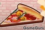 Игра Дрянная Парадная Пицца