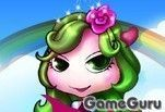 Игра Pea Princess