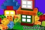 Игра Brick Builder