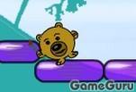 Игра Любовное приключение медведя