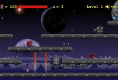Игра Игра Марио: космическая эра 2
