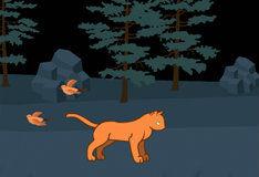 Игра Коты-воители