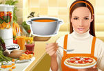 Папины Дочки Готовим ужин