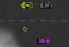 Игра Городской водитель