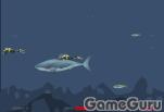 Играть бесплатно в Безумная Акула