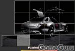 Игра Пазлы машин