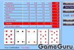 Игра 5 Card Draw