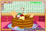 Игра Для девочек торт