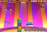 Игра Акробаты Цирка