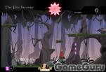 Игра Винкс: черное болото