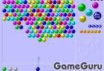 Игра Стреляй пузырями