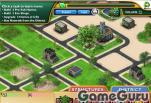 Игра  Зеленый город