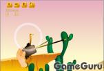 Игра Пустыня