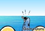 Игра Атака акул