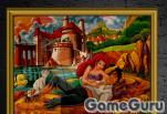 Игра Пазлы: русалочка