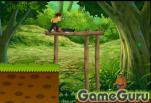 Игра Убийца джунглей