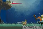 Игра Рыцарь армадилла 2: Леса Вара