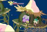 Игра Рыцарь армадилла 3: Пика Снежной бури