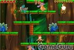 Игра Пещерный человек