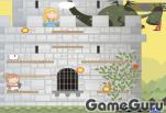 Игра Принцесса и Дракон