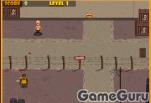 Игра Война Бригад заднего двора