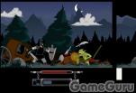Игра Подъем рыцаря