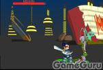 Игра Омега Воин