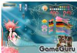 Игра Барби: русалка