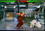 Игра Kung Fu