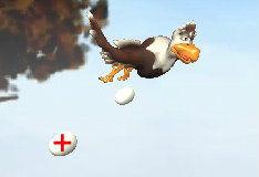 Игра Цыпленок Коко Цразы