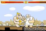 Игра Борец веры