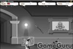 Игра Полицейский линчеватель