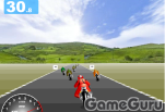 играйте в 123Go Гонки на Мотоциклах