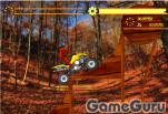 Квадроцикл: Чрезвычайный Гонщик