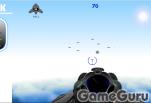 Игра Космический ястреб  3d