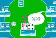 Игра Игра Покер Техас Холдем