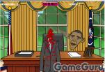 Игра Обама Аппи
