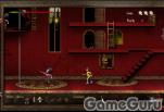 Игра Нападение Напуганного Зомби