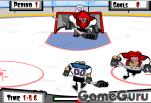играйте в Силовой хокей