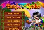 Игра Радужный паук