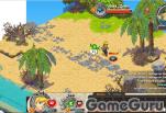 Игра Таинственный остров