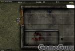 Игра Спецназ против зомби 2