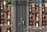 Игра Дорожный охотник